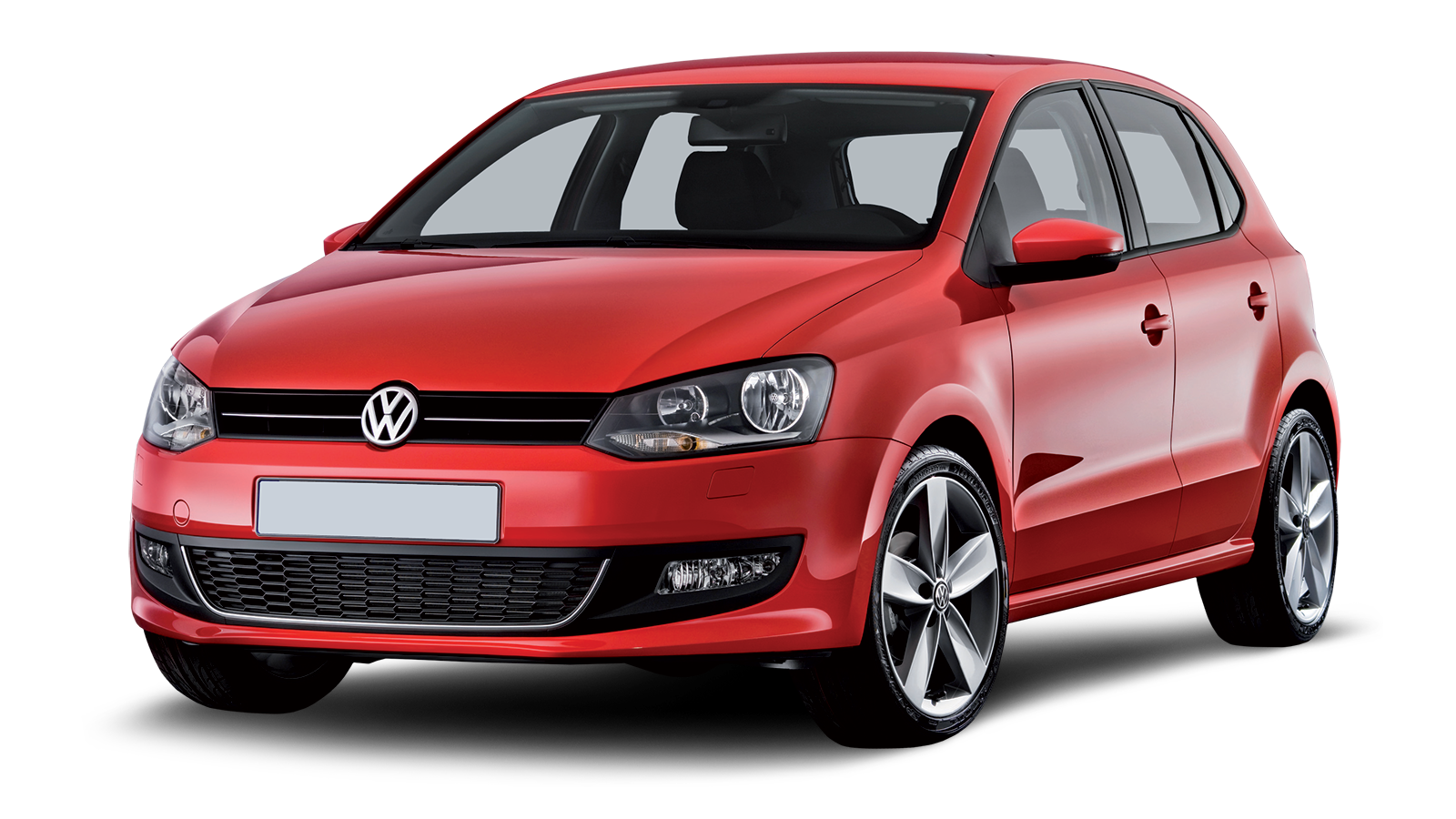 rent a car beograd vw polo