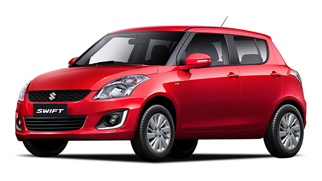 rent a car beograd suzuki swift